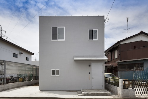 KDR House by International Royal Architecture (I.R.A.)
