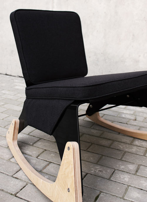 Angular Furniture from Poland by Melounge Studio in main home furnishings  Category