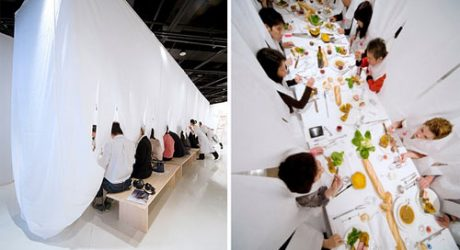 Taste: A New Designy Food Column by Pinch Food Design