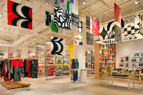 Design Milk LIVE at the Marimekko NYC Flagship Store!
