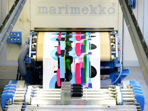 Marimekko – Art of Printmaking Since 1951