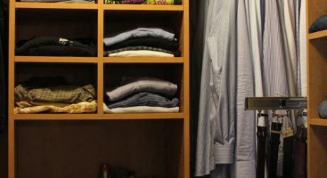 Everything in its Place with Closet Organizer Systems by Closet Factory