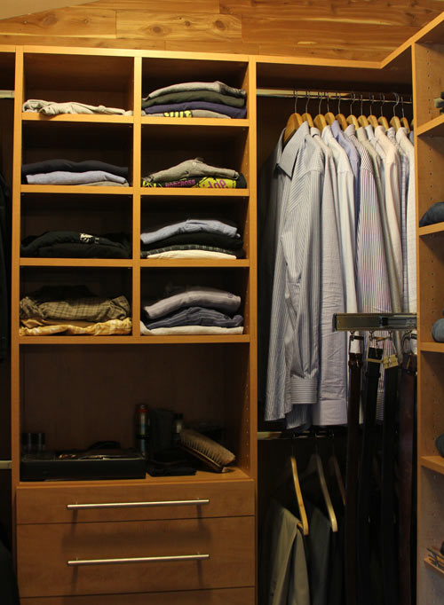 Everything In Its Place With Closet Organizer Systems By Closet Factory ...