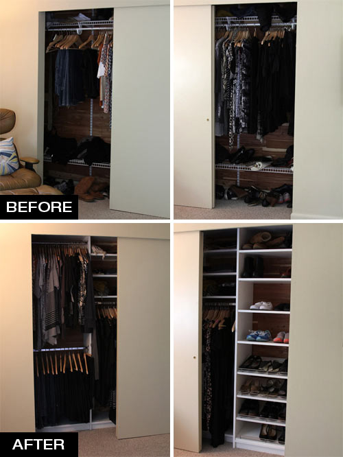 Everything in its Place with Closet Organizer Systems by Closet Factory in sponsor main interior design  Category