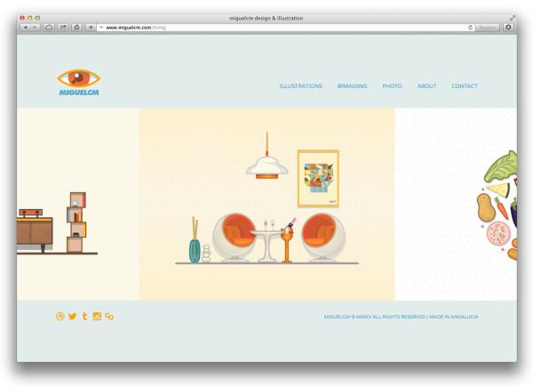 miguelcm-squarespace-website