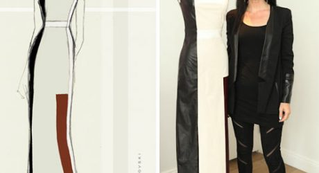The HP Designer Matchup Challenge: New York Fashion Week Reveal