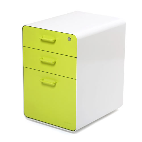 Colorful Modern Office Supplies Poppin Autos Post