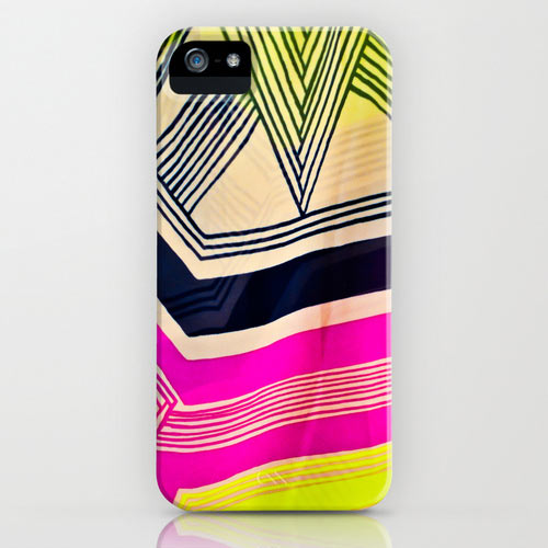 Fresh From The Dairy: Fall iPhone 5 Cases in technology style fashion art  Category