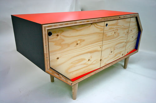 sam-scott-Bendy-Sideboard-2011