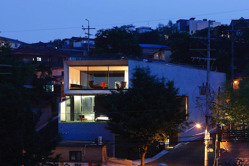 SDB25 by Apollo Architects and Associates