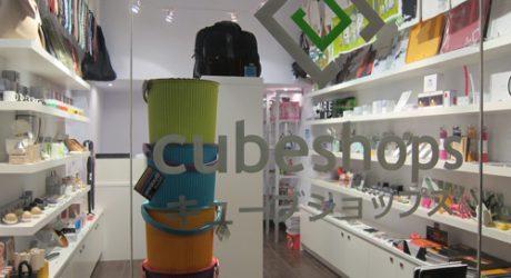 A Visit to Cubeshops