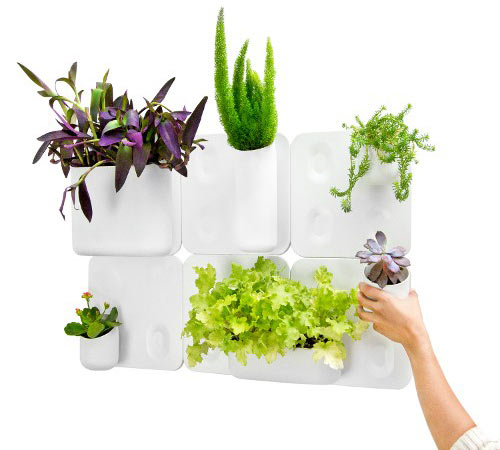 How to Install an Urbio Wall Garden/Storage, or The Easiest Thing Ive Ever Done in interior design home furnishings  Category