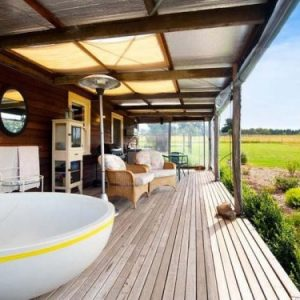 Bathroom Ideas: 12 Tubs with Amazing Views