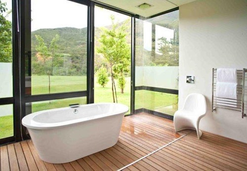 Bathroom Ideas 12 Tubs With Amazing Views Design Milk