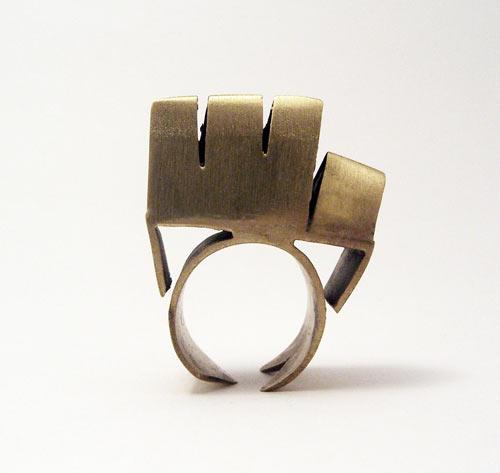 Archetype Jewelry by Ana Cláudia Design