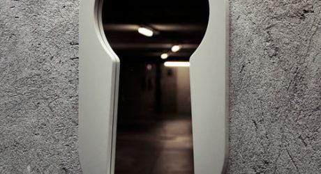 Voyeur Mirror by BBMDS