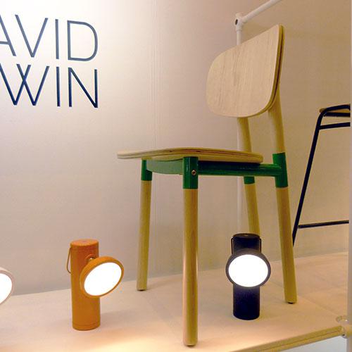 David Irwin