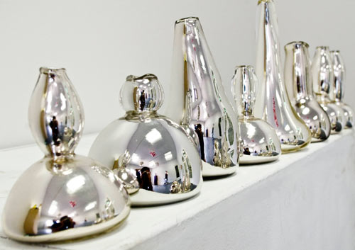 Glass Prototypes by Daniele Fratarcangeli in main home furnishings art  Category