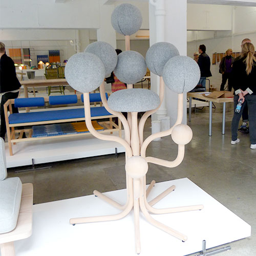 London Design Festival 2012: 100% Norway in main home furnishings  Category