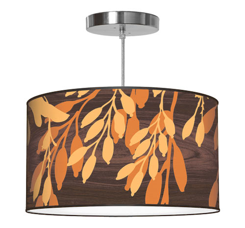 Fabric Lamps by jefdesigns