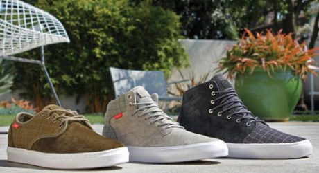 Knoll x Vans OTW Collection Capsule