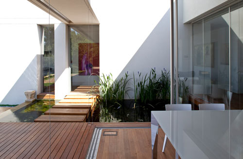 LAM House by arstudio architecture in main architecture  Category