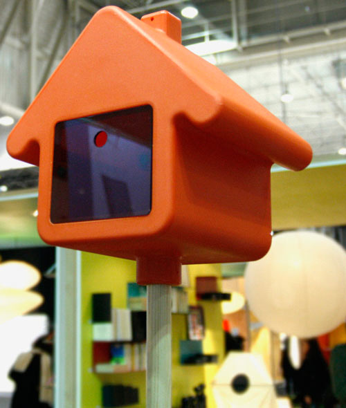 PICTO Birdhouse by Birds for Design in main home furnishings  Category