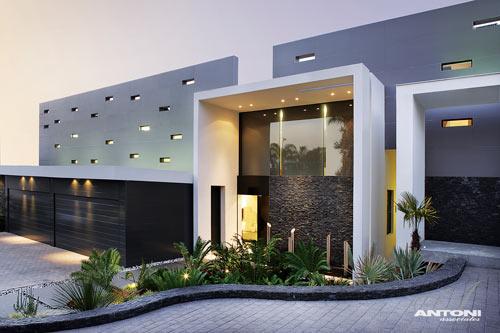 6th 1448 Houghton Residence ZM by SAOTA and Antoni Associates