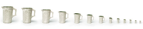 Shrinking Jug by Dave Hakkens in main home furnishings art  Category