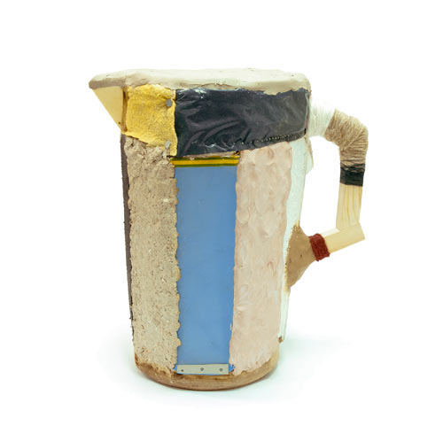 Shrinking Jug by Dave Hakkens in home furnishings art  Category