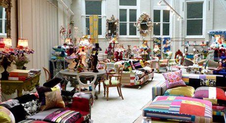 London Design Festival 2012: Brompton Design District