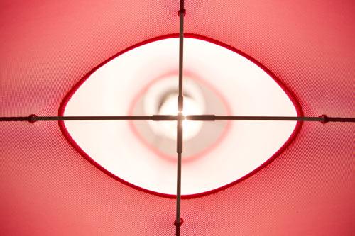 Tenda Lamp by Benjamin Hubert in home furnishings Category