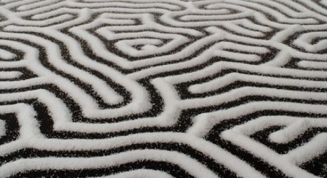 Incredible Salt Installations by Motoi Yamamoto