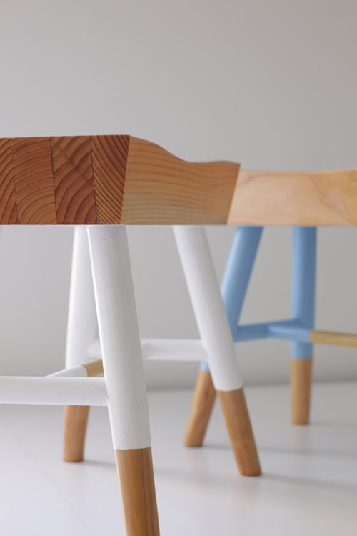 Alvo Stool by urbancase in main home furnishings  Category