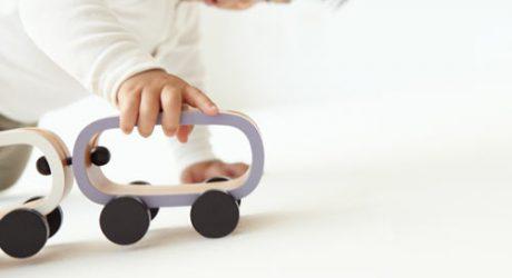 Buchi Brand Wooden Toys for Children