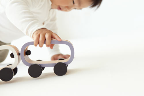 Buchi Brand Wooden Toys for Children