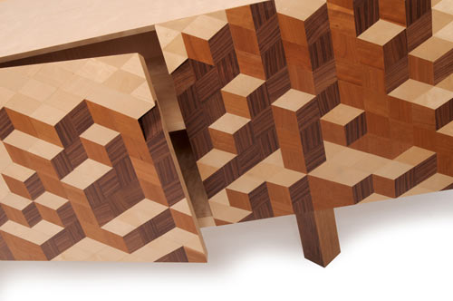 Causeway Storage Cabinet by Pedro Sousa in main home furnishings  Category