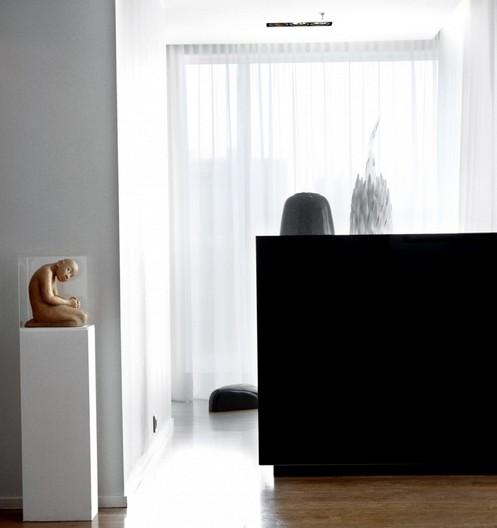 101 Hotel Reykjavik in Iceland in main interior design art  Category