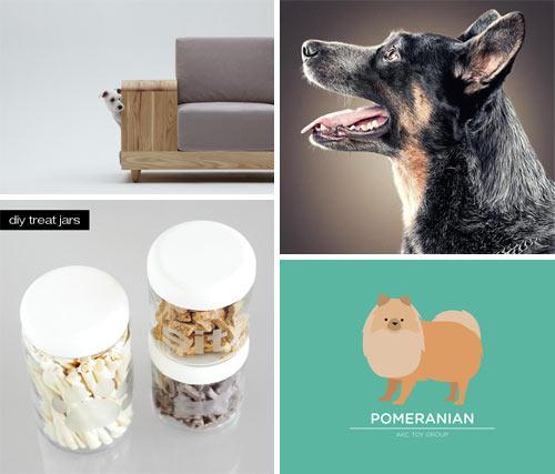 Dog Milk: Best of October 2012