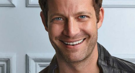 Friday Five with Nate Berkus