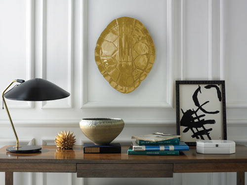 Friday Five with Nate Berkus in main interior design home furnishings art  Category