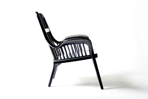 Fluid Chair by Jiwoong Jung in home furnishings  Category