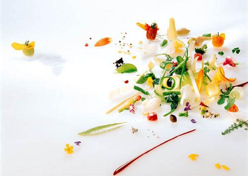 Taste: Inspirational Plated Foods