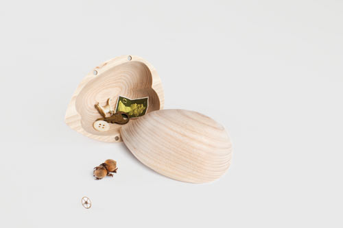 Food Objects by Kristine Bjaadal in main home furnishings  Category