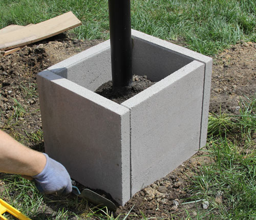 The Easiest DIY Concrete Planter Ever in news events interior design home furnishings  Category