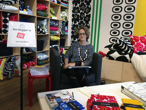Live From Marimekko... in news events  Category