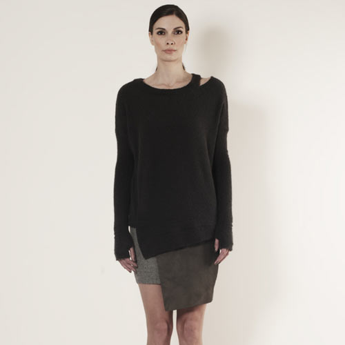 New Online Shop from Mila Hermanovski in style fashion  Category