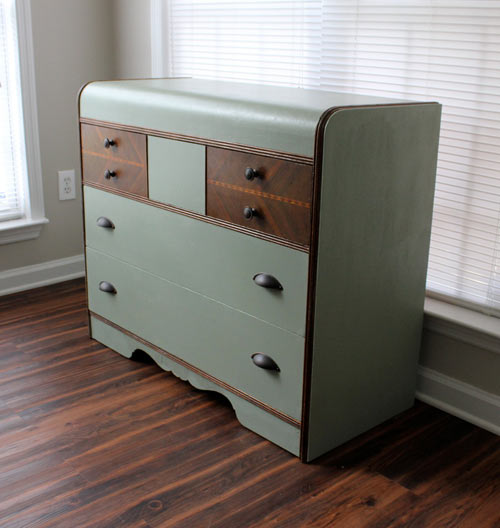 Refinished and Reloved Furniture by Revitalized Artistry in main home furnishings  Category