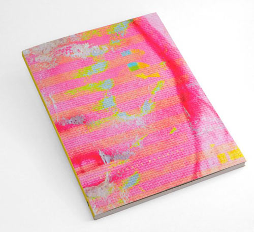 Fresh From The Dairy: All Rights Reserved Society6 Book