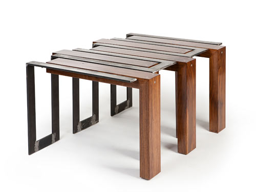 New Split Series Tables from Axel Yberg